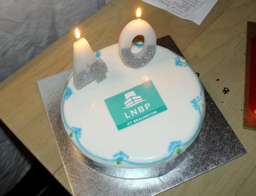 In Pictures – LNBP 40th anniversary celebration